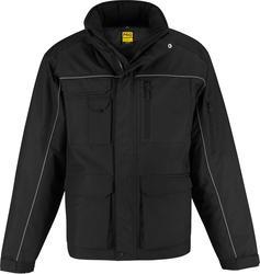 01.UC41 B&C | Shelter Pro delovna jakna
