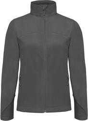 01.0752 B&C | Coolstar /women Ladies' Microfleece Jacket