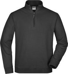 02.0352 James & Nicholson | JN 352 pulover z 1/4 zadrgo