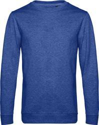 01.U01W B&C | #Set In Moški pulover