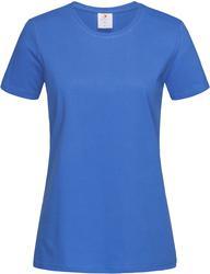 05.2160 Stedman | Comfort Lady Debelejša ženska Majica