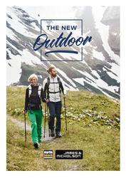 02.ZK09 James & Nicholson | JN Outdoor 2018 Katalog šport/prosti čas