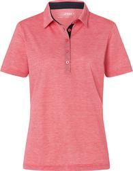02.0753 James & Nicholson | JN 753 Ženska športna polo majica