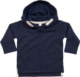 71.0032 Babybugz | BZ32 Otroški pulover s kapuco
