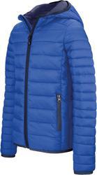 20.6110 Kariban | K6110 Moška lahka podložena jakna s kapuco