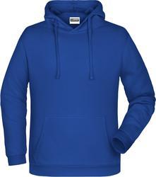 02.0796 James & Nicholson | JN 796 Moški pulover s kapuco