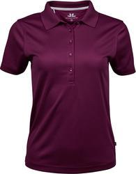 18.7105 Tee Jays | 7105 Ženska športna polo majica