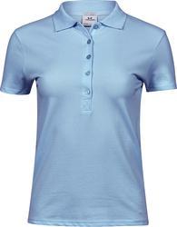 18.0145 Tee Jays | 145 ženska Luxury piqué elastična polo majica