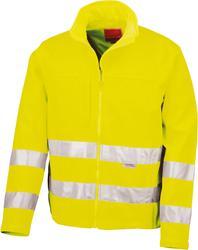 30.117X Result | R117X varovalna softshell jakna