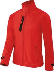 01.0938 B&C | X-Lite Softshell /women Ladies' 3-Layer Softshell Jacket