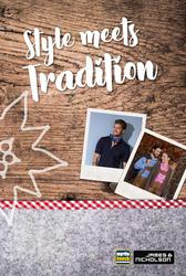 02.ZK07 James & Nicholson | JN Traditional 2018 Redni katalog