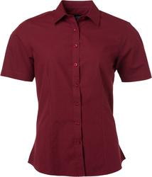 02.0679 James & Nicholson | JN 679 bluza s kratkimi rokavi
