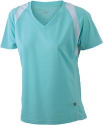 02.0396 James & Nicholson | JN 396 Ženska tekaška majica