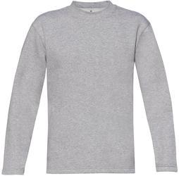 01.0610 B&C | Open Hem pulover