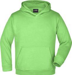 02.047K James & Nicholson   JN 47K otroški pulover s kapuco