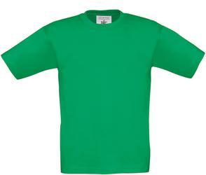01.0301 B&C | Exact 190 /kids Otroška debelejša majica