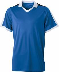 02.0467 James & Nicholson   JN 467 Ekipna majica v-izrez