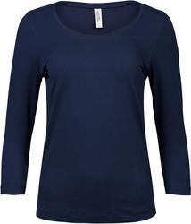 18.0460 Tee Jays | 460 Ženska raztegljiva majica s 3/4 rokavi
