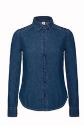 01.8689 B&C | DNM Vision /women ženska keper bluza z dolgimi rokavi