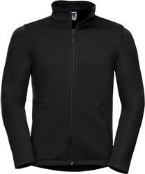 10.040M Russell | 040M moška 2-slojna softshell jakna