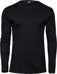 18.0530 Tee Jays | 530 moška Interlock majica z dolgimi rokavi