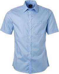 02.0684 James & Nicholson | JN 684 srajca iz mikro kepra s kratkimi rokavi