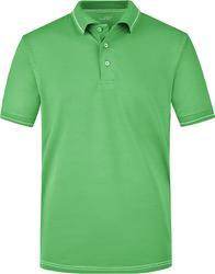 02.0569 James & Nicholson   JN 569 moška jersey polo majica z elastanom