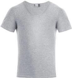 40.3082 Promodoro | 3082 Moška Oprijet kroj V- izrez- majica