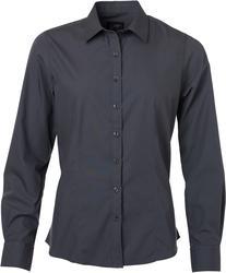 02.0677 James & Nicholson | JN 677 bluza z dolgimi rokavi