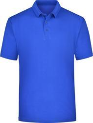 02.0021 James & Nicholson | JN 21 debelejša piqué polo majica