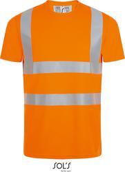 25.1721 SOL'S | Mercure Pro varnostna majica