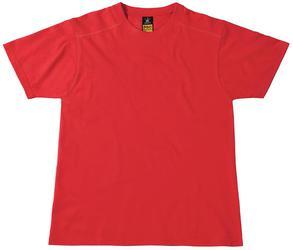 01.0C01 B&C | Perfect Pro Delovna majica z ojačanimi šivi