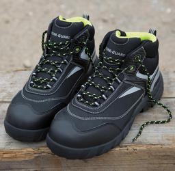 30.339X Result Work-Guard | R339X Blackwatch varnostni delovni čevlji