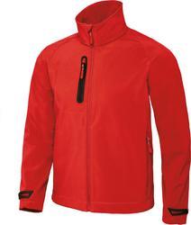 01.0951 B&C | X-Lite Softshell /men Men's 3-Layer Softshell Jacket