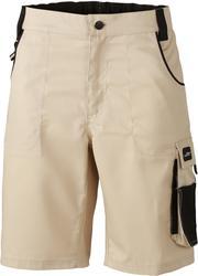 02.0835 James & Nicholson | JN 835 delovne bermuda hlače