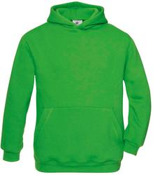 01.0681 B&C | Hooded /kids Kids' Hooded Sweatshirt
