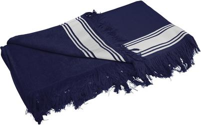 20.K128 Kariban | K128 pletena brisača z resicami