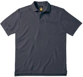 01.0C10 B&C | Skill Pro Workwear piqué polo majica