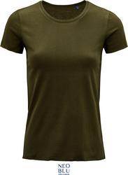 24.3571 NEOBLU | Leonard Women Ženska majica