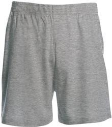 01.0202 B&C | Shorts Move Moške športne kratke hlače