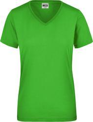02.0837 James & Nicholson | JN 837 ženska delovna majica