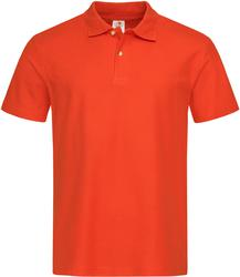 05.3000 Stedman | Polo Men piqué polo majica