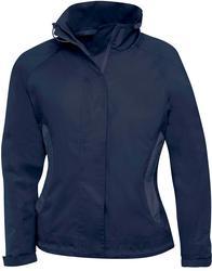 01.0910 B&C | Sparkling /women ženska jadralna jakna