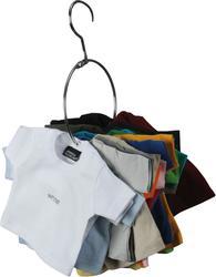 02.0505 James & Nicholson | JN 505 Barvni obroč z mini majicami