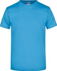 02.0002 James & Nicholson | JN 02 debelejša majica