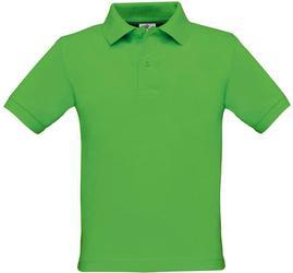 01.0486 B&C | Safran /kids otroška piqué polo majica