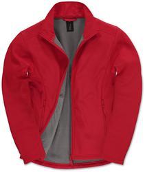 01.0062 B&C | ID 701 Softshell Moška 2-slojna Softshell jakna
