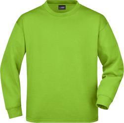 02.0199 James & Nicholson | JN 199 pulover brez patenta v pasu