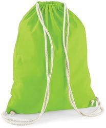 50.0110 Westford Mill | W110 bombažna vrečka/nahrbtnik
