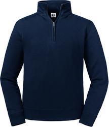 10.270M Russell | 270M pulover s kratko zadrgo